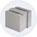 Купить ЖБИ блоки бетонные строительные с доставкой в Киеве