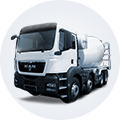 Купить товарный бетон от Ковальской с доставкой в Киеве