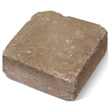 Камень Винтаж 15-15-6 гавана