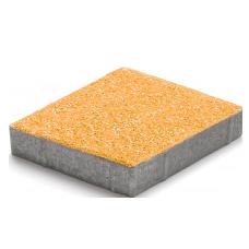 Ромб К-6 оранжин фьюжн