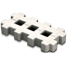 Решетка 40-20-8 перлина