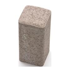 Столбик Палісад 12-12-25 серый